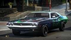 Dodge Challenger BS-U S10 para GTA 4