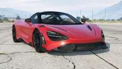 McLaren 765LT 2020〡add-on v1.1 para GTA 5