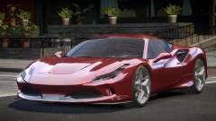 Ferrari F8 BS-R para GTA 4