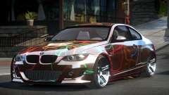 BMW M3 E92 US S8 para GTA 4