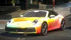 Porsche Carrera ERS S5 para GTA 4