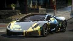 GTA Spano BS-U S3 para GTA 4