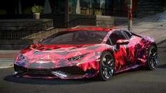 Lamborghini Huracan GST S4 para GTA 4