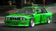 BMW M3 E30 iSI S3 para GTA 4
