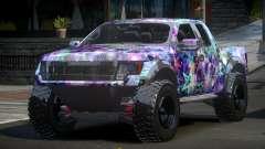 Ford F-150 Raptor GS S2 para GTA 4