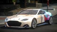 Aston Martin PSI Vantage S5 para GTA 4