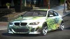 BMW M3 E92 US S1 para GTA 4