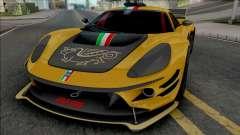 ATS RR Turbo