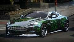 Aston Martin Vanquish iSI S2 para GTA 4