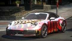 Porsche Carrera ERS S1 para GTA 4
