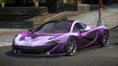McLaren P1 ERS S4 para GTA 4
