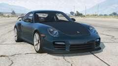 Porsche 911 GT2 RS (997) 2011〡add-on v2.5 para GTA 5