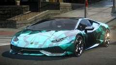 Lamborghini Huracan LP610 S9 para GTA 4