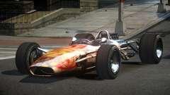 Lotus 49 S2 para GTA 4