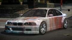 BMW M3 E46 PSI Tuning S6 para GTA 4