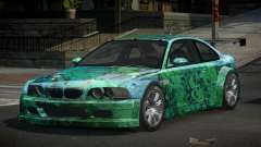 BMW M3 E46 PSI Tuning S8 para GTA 4
