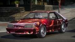 Ford Mustang SVT 90S S6 para GTA 4