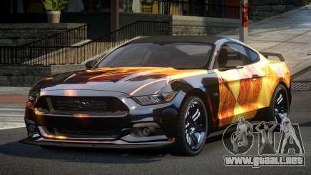 Ford Mustang BS-V S3 para GTA 4