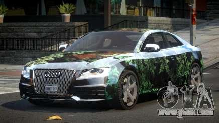 Audi RS5 BS-U S4 para GTA 4