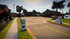 Grove Street Mapping