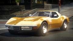 Chevrolet Corvette U-Style