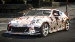 Nissan 370Z GST S9