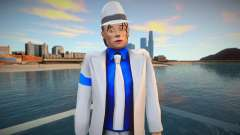 Michael Jackson (normal skin) para GTA San Andreas