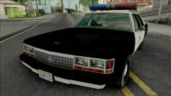 Ford LTD Crown Victoria 1992 LAPD para GTA San Andreas
