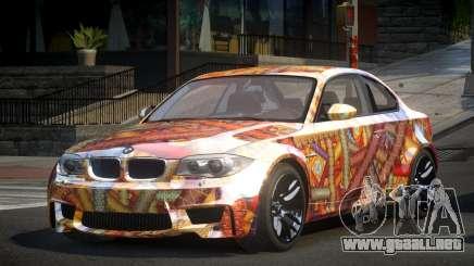 BMW 1M E82 US S3 para GTA 4