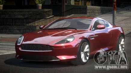 Aston Martin Virage SP V1.0 para GTA 4