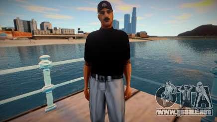 Tbone 2020 New para GTA San Andreas