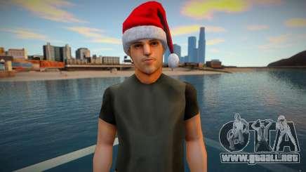 vmaff1 de Año Nuevo para GTA San Andreas