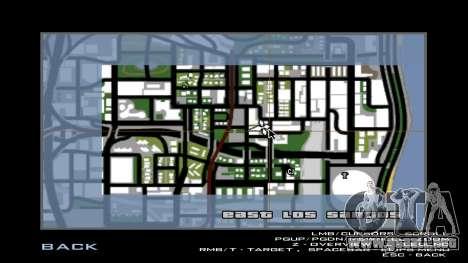Mural Zero Two para GTA San Andreas