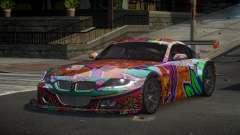 BMW Z4 SP-I PJ6 para GTA 4