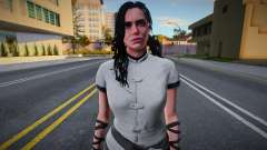 Female from Witcher 3 (good skin) para GTA San Andreas