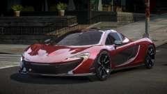 McLaren P1 GS-I