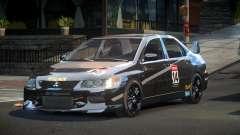 Mitsubishi LE IX S8