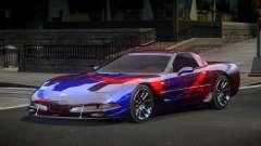 Chevrolet Corvette SP C5 S8 para GTA 4