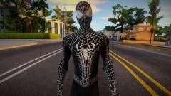 The Amazing Spider-Man 2 v2 para GTA San Andreas