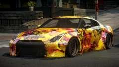 Nissan GTR FLS S9 para GTA 4