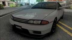 Nissan Skyline GT-R R32 V-Spec II 1994 para GTA San Andreas