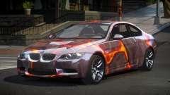 BMW M3 E92 Qz S6 para GTA 4