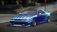 Nissan Skyline R33 GS S10 para GTA 4