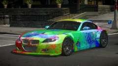 BMW Z4 SP-I PJ5 para GTA 4