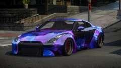 Nissan GTR FLS S6 para GTA 4