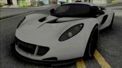 Hennessey Venom GT (Asphalt 8) para GTA San Andreas