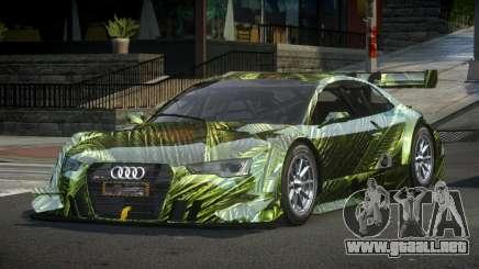 Audi RS5 GT S6 para GTA 4