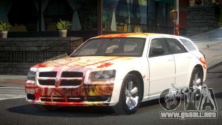 Dodge Magnum GS-U S2 para GTA 4