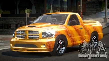 Dodge Ram BS-U S10 para GTA 4