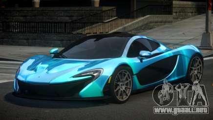 McLaren P1 Qz S3 para GTA 4